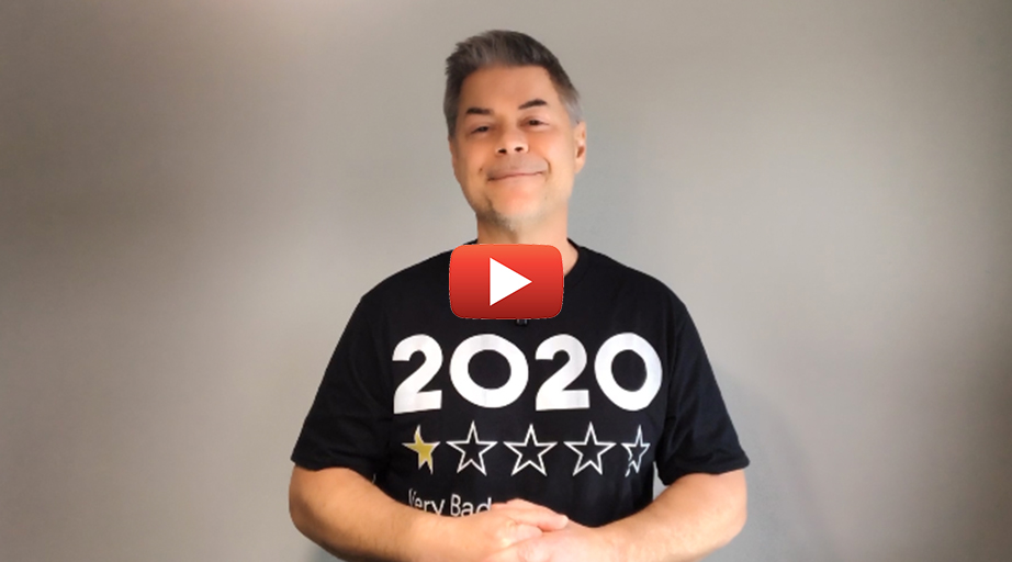 Mikes Marketing Minutes 1-8-2021