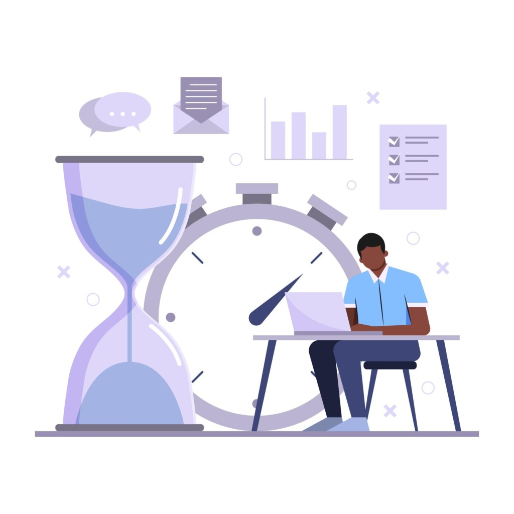 Time Tracking for Organizing Business
